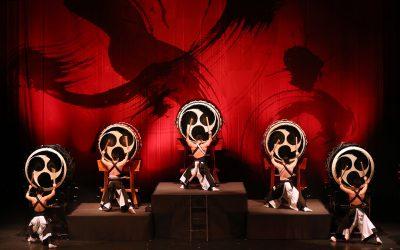 Trigésimo aniversario de las comitivas de artistas de Min-On a Taiwán
