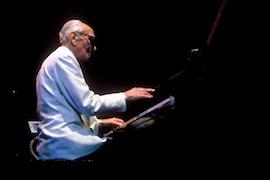 Osvaldo Pugliese —The Venerable Maestro of Argentine Tango