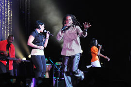 Caribbean Musical Cruise Departs for Jamaica