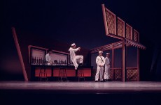 American Ballet THeater in 1968