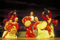 Korean Performance in 8th Installment in 1993