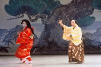 Japanese Overseas Series