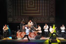 Anata Bolivia Celebrates Festivity in Local Communities across Tokyo