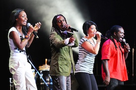Jamaica Rocks Celebrates A Rich Musical Culture