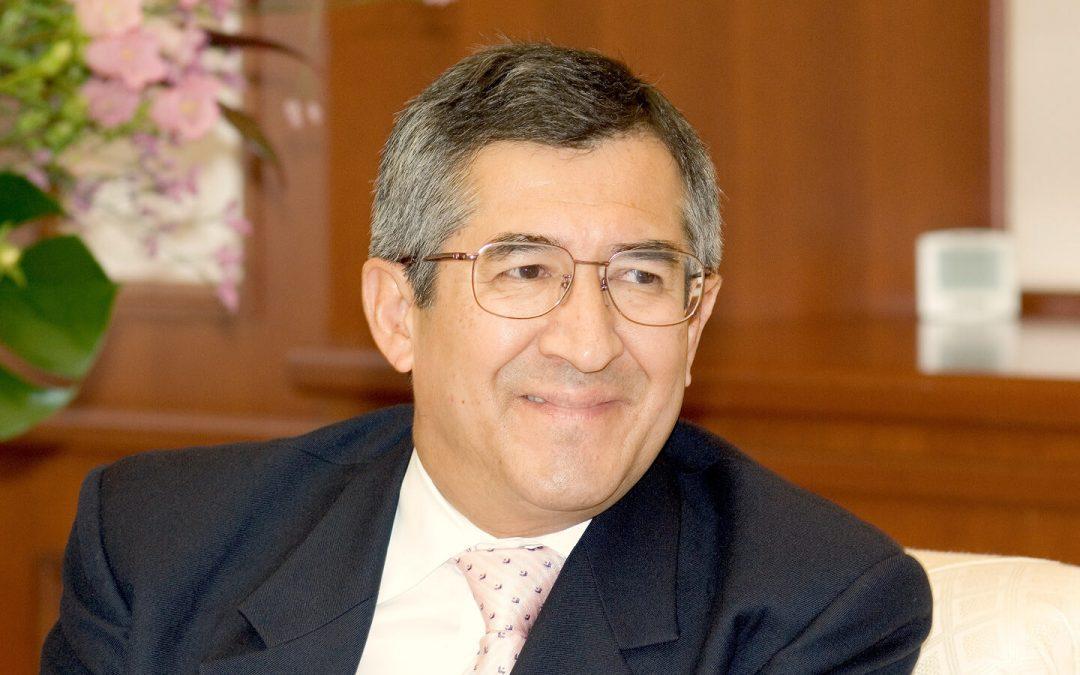 Interview with H.E. Juan Carlos Capuñay, Ambassador of the Republic of Peru