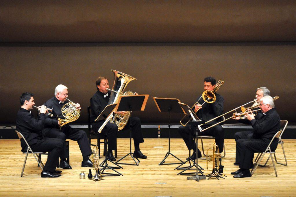 Czech Phil Brass
