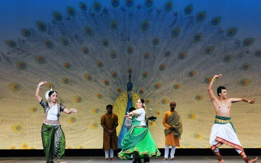 Performance of Ekatatva Celebrates Solidarity Among the People
