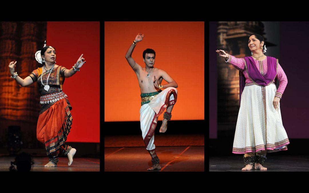 Interview with Uma Dogra, Vaibhav Arekar and Daksha Mashruwala