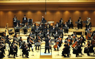 Young Conductors Make Successful Debuts at Gala Concert Series