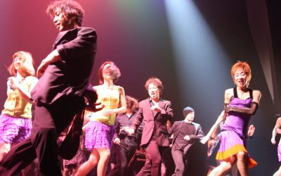 K-Broadway Presents World-Class Dance Performances in Japan