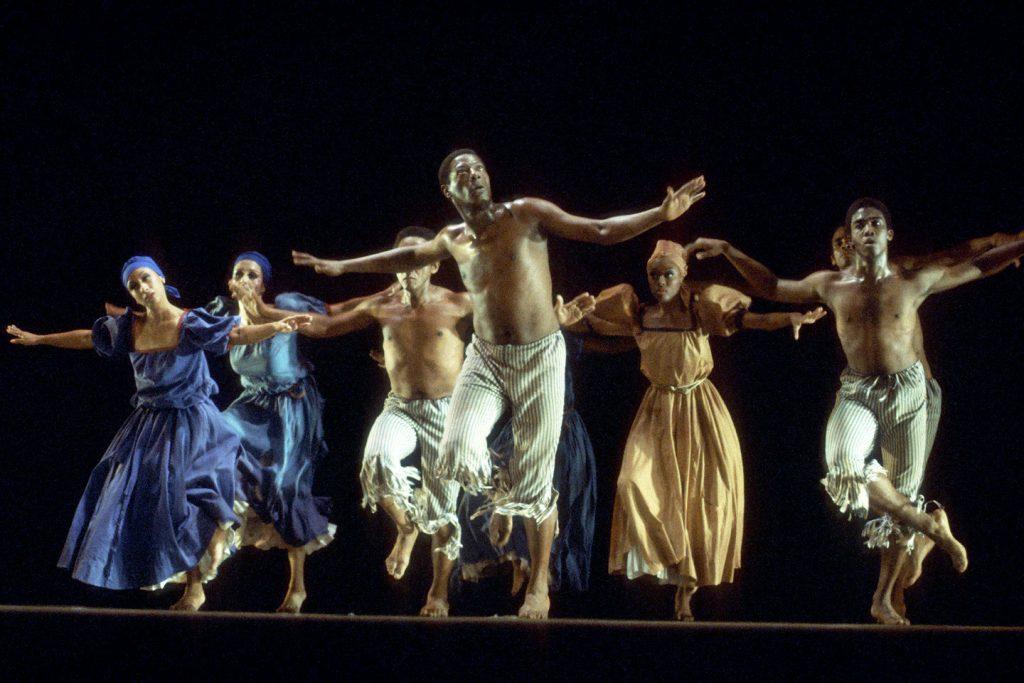 Conjunto Folklórico Nacional de Cuba