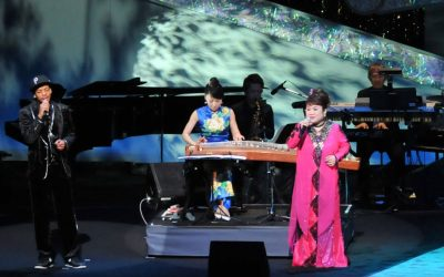 Memorial Tribute to Legendary Singer Hibari Misora