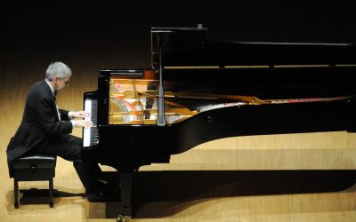 Vieira Premieres 'A Musical Celebration' and 'Song of Solidarity'