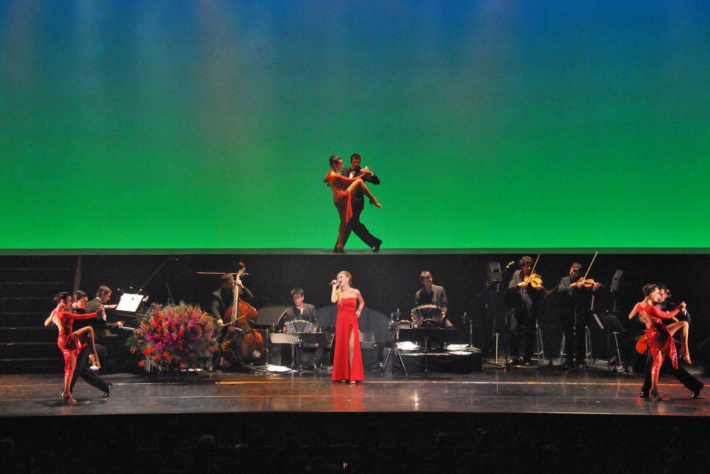 The Grecos Tango Orquesta