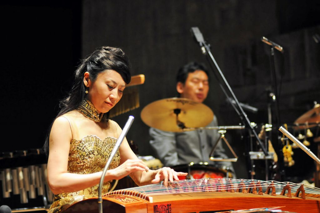 Jiang Xiaoqing