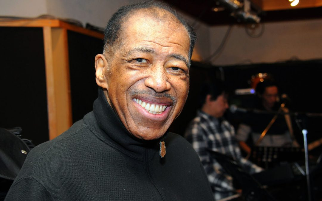 Interview with Ben E. King, legendary American soul singer and songwriter