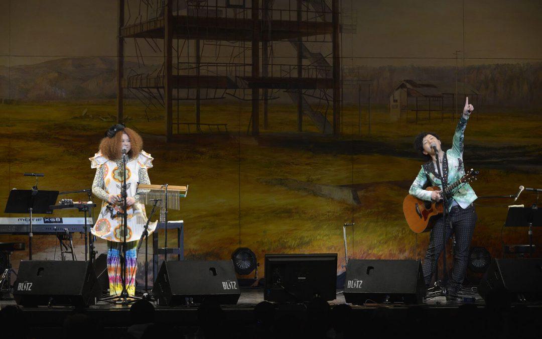 Tohoku Hope Concert Held in Tokyo
