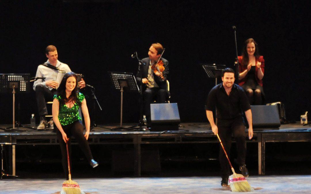 Japanese Audiences Enjoy Ireland's Cultural Celebration