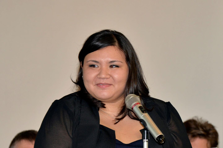 Elaine Sandoval