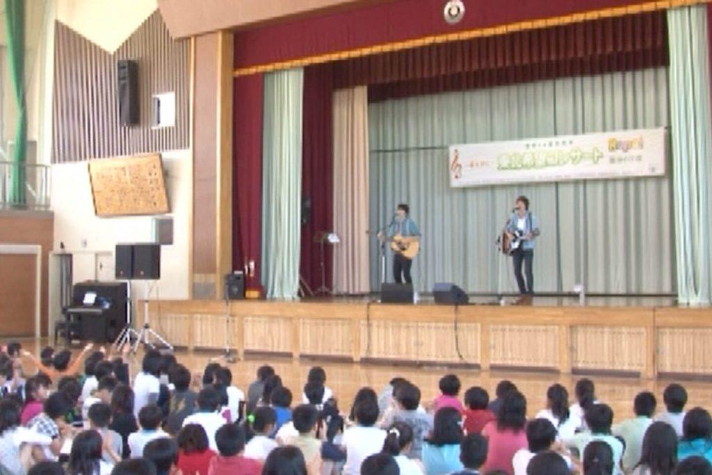 Tohoku Hope Concerts