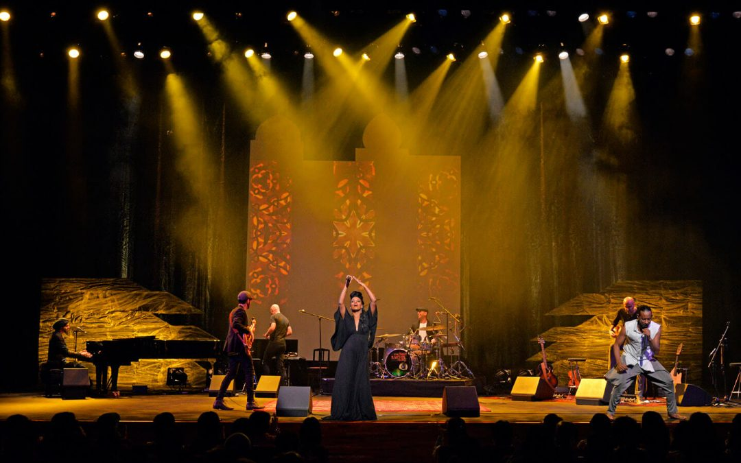 The Idan Raichel Project Offers a Cross-Cultural Experience for Israel and Japan