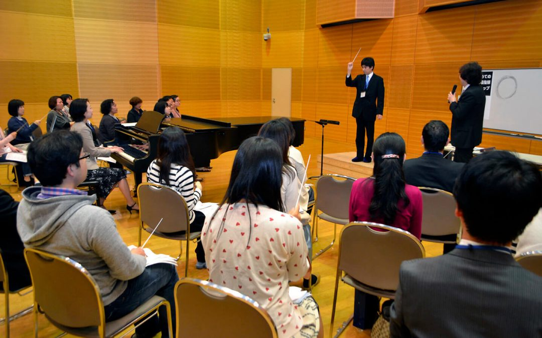 Min-On Music Museum's Cultural Lectures, Workshops and Free Concerts