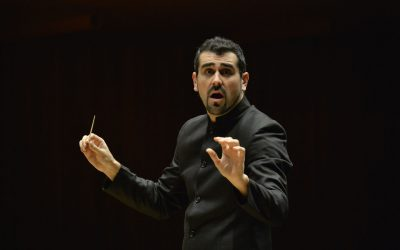 Three Young Conductors Make Successful Debuts from the Podium in Japan