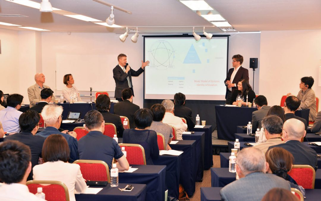 MOMRI Successfully Hosts First Annual Report Conference in Tokyo