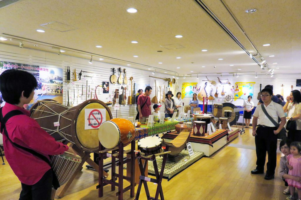 Special Exhibition for Children