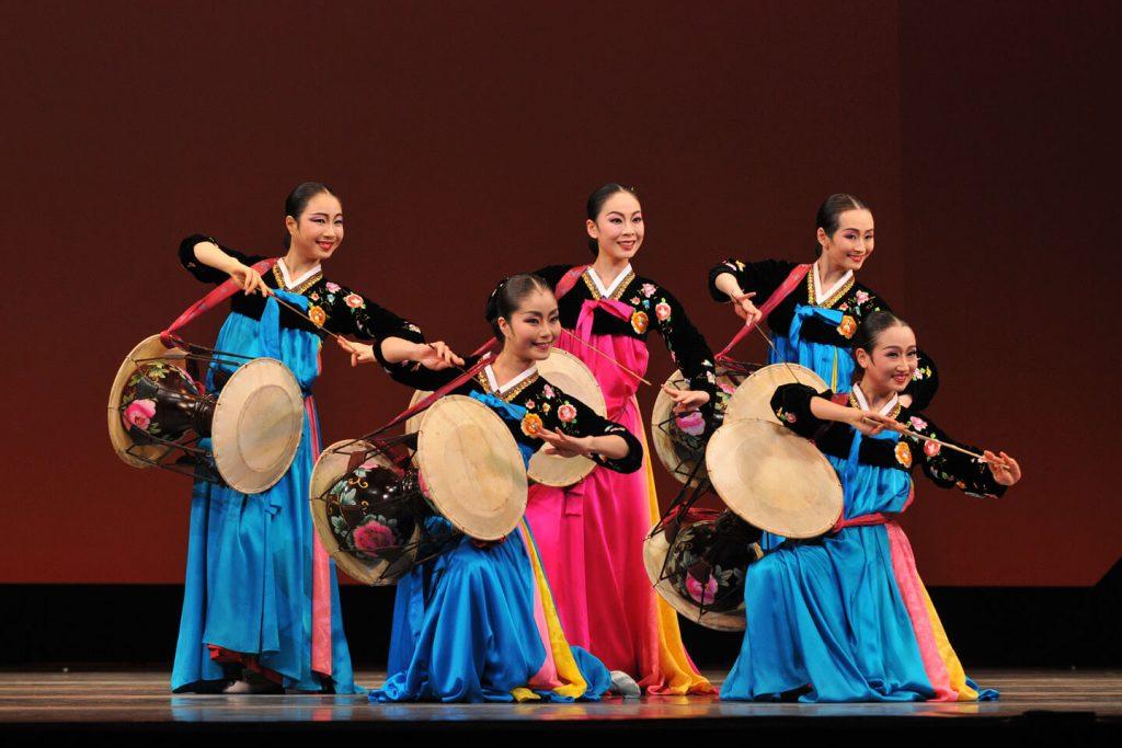 Korean Cultural Center 2