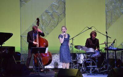 Swedish Diva Margareta Bengtson's Enchanting Soprano Artistry