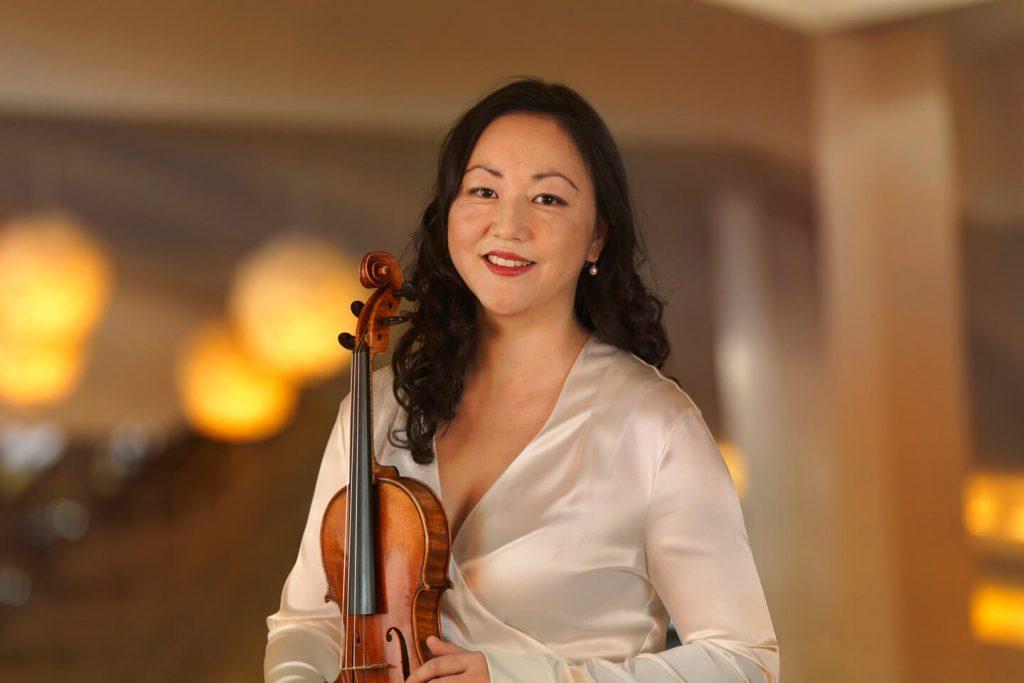 Marlene Ito