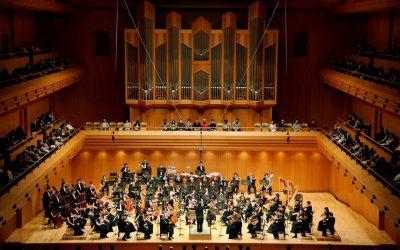 Min-On Presents a Superb Evening with Pyotr Ilyich Tchaikovsky