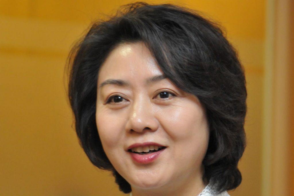 Ms. Shengsu
