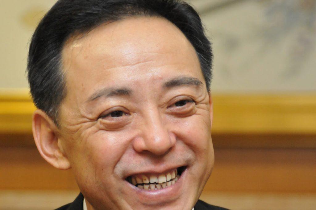 Mr. Kuizhi