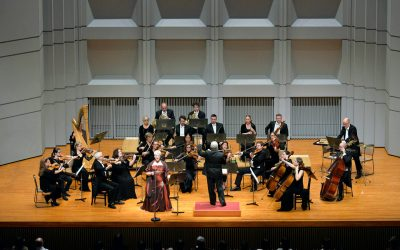 City of London Sinfonia and Charlotte de Rothschild Inspire All