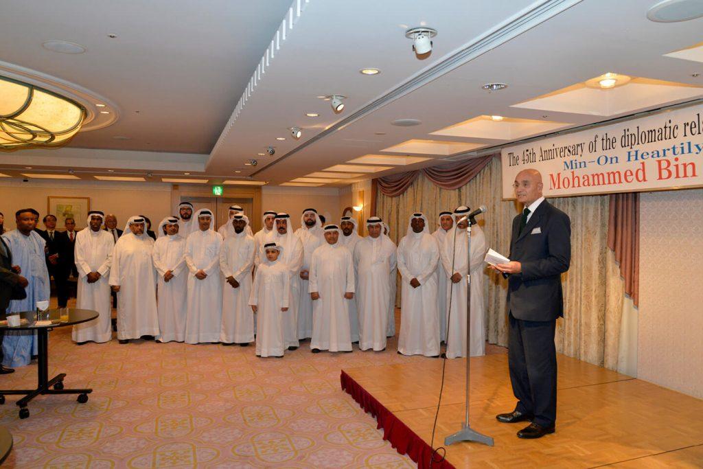 H.E. Dr. Khalil Hassan