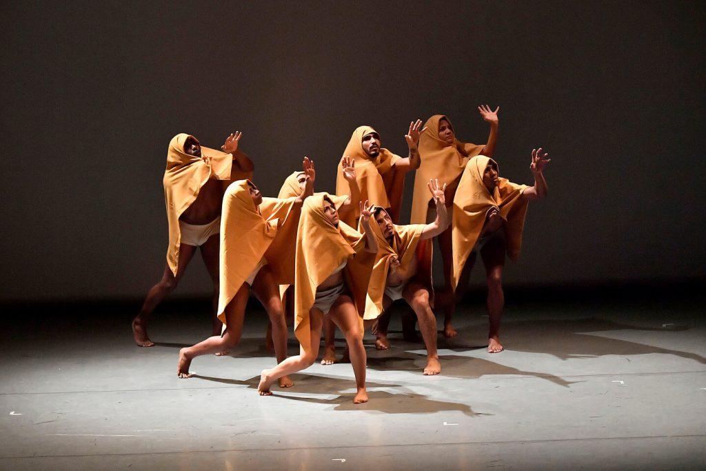 Colombian Periferia Dance Company
