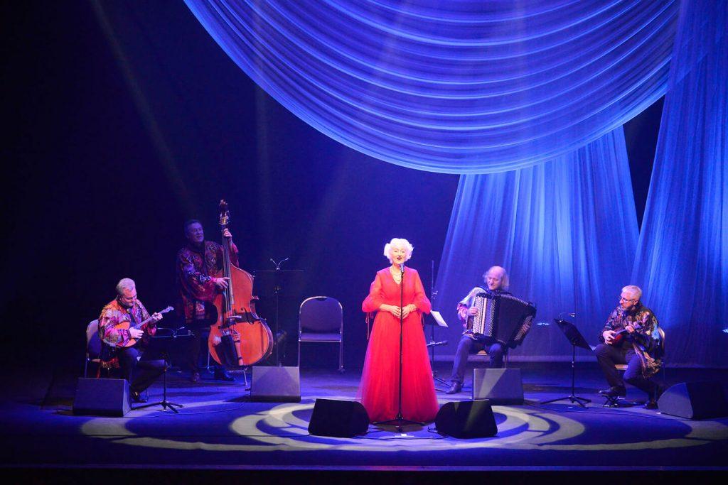 Terem-Quartet