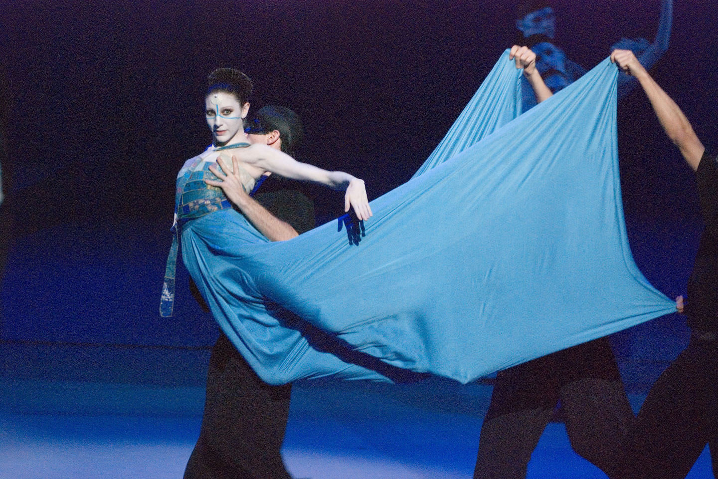 The LIttle Mermaid by the Humberg Ballet in 2009