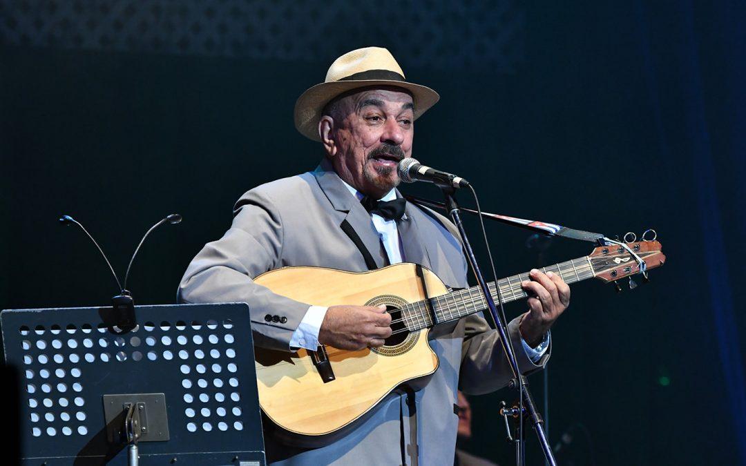 Uno, Dos, Tres! Pancho Amat Brings Vibrant Cuban Musicianship to Japan