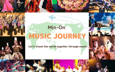 Min-On Launches 'Music Journey' Initiative in August 2020