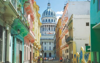 Min-On Music Journey No. 08: The Republic of Cuba