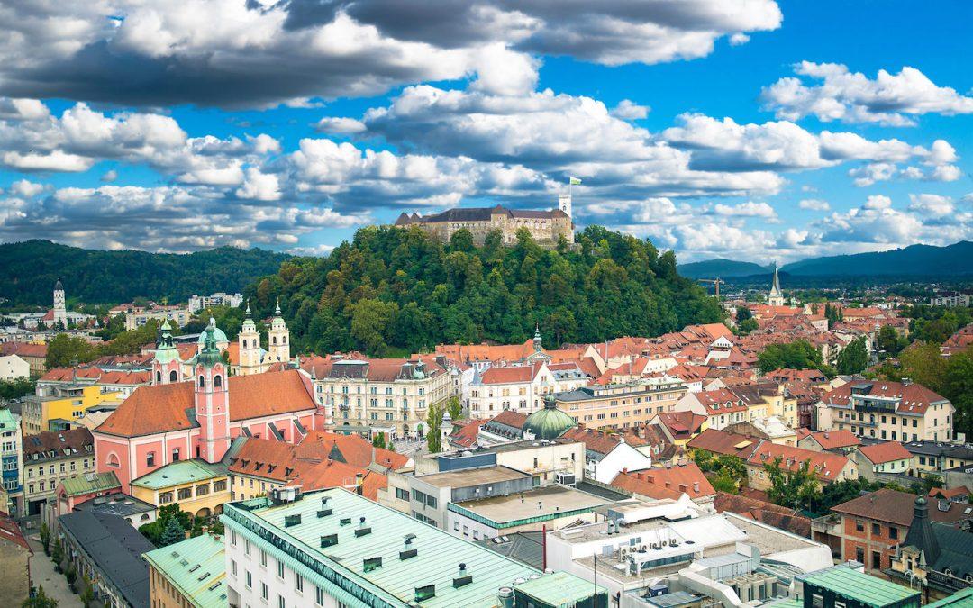 Min-On Music Journey No. 17: The Republic of Slovenia
