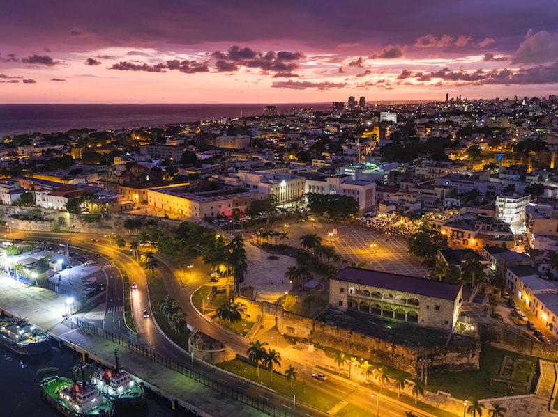 Min-On Music Journey No. 26: The Dominican Republic