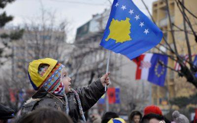 Min-On Music Journey No. 25: The Republic of Kosovo