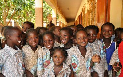Min-On Music Journey No. 31: Burkina Faso