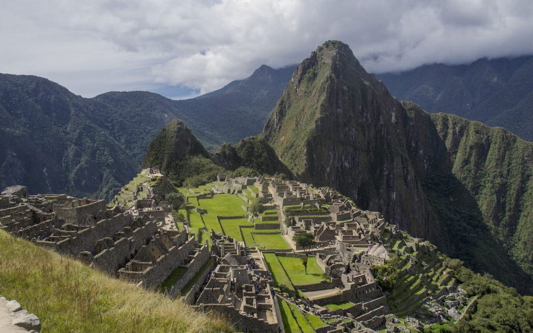 Min-On Music Journey No. 32: The Republic of Peru