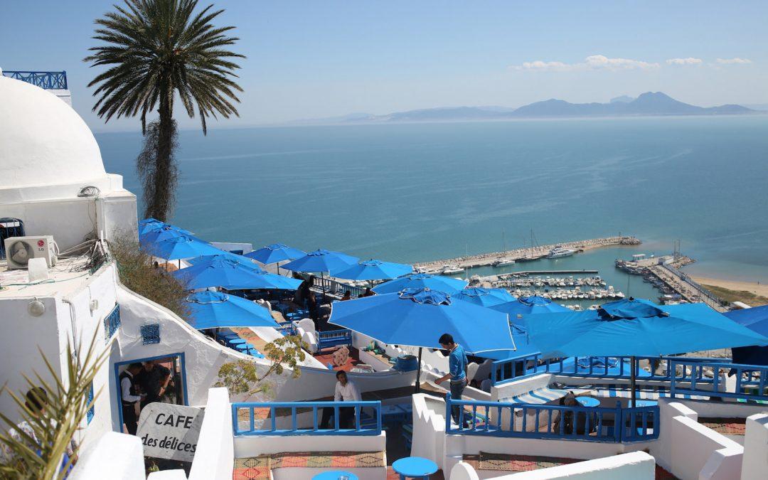 Min-On Music Journey No. 36: Republic of Tunisia