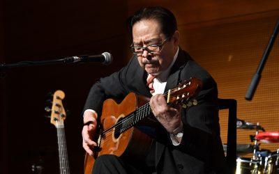 盛大舉行「日本人移民古巴120週年紀念文化晚會」